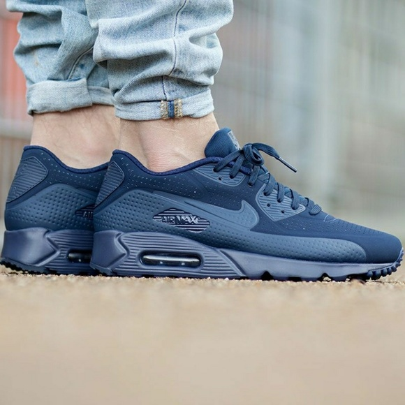 finest selection f7c53 fae25 Mens Nike Air Max 90 Ultra Moire (Size 9) NWT